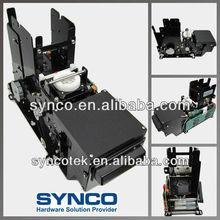 Syncotek Parking Management System with RFID Card Dispenser and RFID card reader/writer SK-571