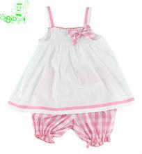Designer Clothing Manufacturers girls clothes set children