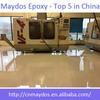 Maydos Food Grade Stone Hard Self Leveling Epoxy Resin Floor Coating for Factory(China Floor Paint)