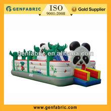 High quality inflatables amusement park,amusement park themes