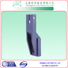 conveyor mounting brackets