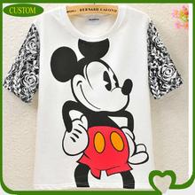 2014 custom design led t-shirt, el t shirt, t-shirt Online Shopping