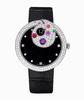 jewelry luxury wrist watch for fashion girl ,unique ladies new diamond watch