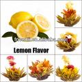 Flores de té, linden flor del té, venta caliente procesodeté