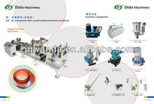 cooper/aluminium laminating machine