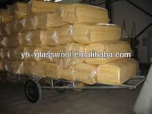 Fiberglass Insulation duct batt/glass wool insulation materials