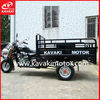150cc Tri Motorcycle/ three wheel gasoline motorcycle trimotos