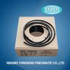 Reasonable price high quality well sale oem zhejiang coiled air pneumatic pu tube