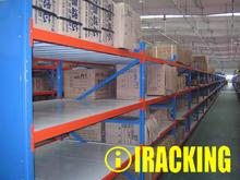 Steel Heavy Duty Goods Shelving (IRB)
