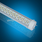 led tube ztl test tube cheap sexy lady tube top 24w t8 with TUV approval