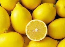 Fresh High quality lemon