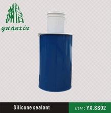 silicone sealant for high temperature