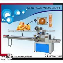 Kd-260 otomatik peynir paketleme makinesi
