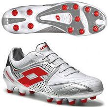 Lotto Fuerzapura L100 Fg Football Soccer Boots Us