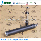 S-Body TOP SALE!!! big ego battery 1300mah evod vv battery Free OEM
