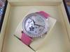 six hands diamond jewelry watch ,multifunctional quartz ladies wrist watch