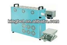 Cheapest Portable style fiber laser engraving machine
