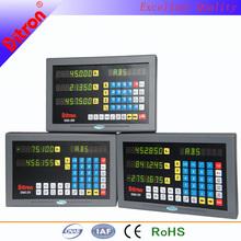 LED digital display used for milling machine and boring machine dro kits