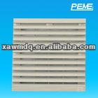 exhaust fan filter PEME9804A fan filter