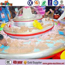 Childrens Play Equipment playground sand castle children Sand play equipment