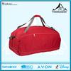High Quality Nylon Sport Duffel Bag For Traveling