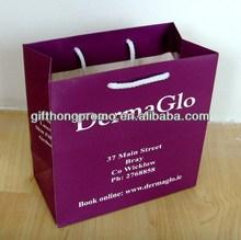 cheap paper carrier bag