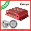 Jiangmen professional manufacturer instructions car mp3 player fm transmitter usb