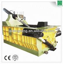 Hydraulic Manual Metal Baler Machine for Scrap Metal