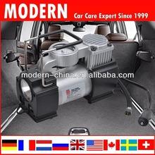 Hot Selling Metal car air pump&car air compressor