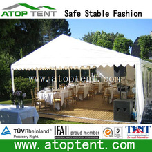 5x12m beer festival tent or other event
