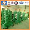 2014 new product TMT steel rebar mini roll mill