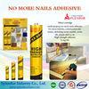 high density pu sealant spray for windscreen (fire retardant)