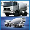 Cement Mixer Truck 6m3, 8m3, 12m3, 14m3, 16m3 Concrete Truck Mixer Drums with LOW Prices