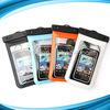 IPX8 diving universal beach bag waterproof pouch
