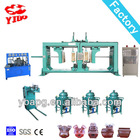 APG-888 epoxy resin insulator epoxy bushing Epoxy Housing current transformer apg process equipment