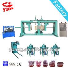APG-888 epoxy resin insulator epoxy bushing Epoxy Housing current transformer apg process equipment
