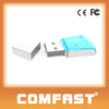 1000M 802.11ac mini USB wireless wifi adapter network dongle
