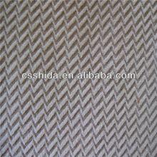 ac milan patten printed for coral fleece fabric blanket