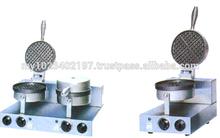Commercial Waffle Machine UWB-1