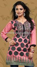 Designer Kurtis for girs,Wholesale new fashion Kurtis