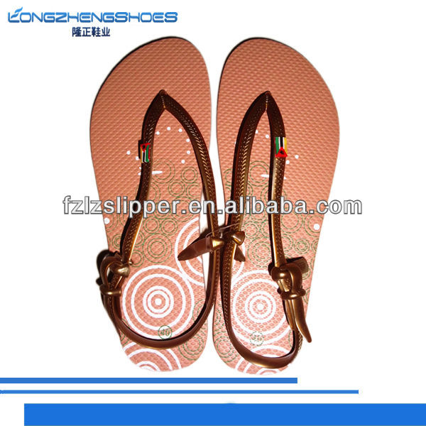 Flip Flop With Back Strap Flip Flop Back Strap For