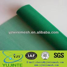 invisible fiberglass window screen pvc coated 18X16mesh