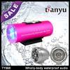 Jiangmen professional hot sale wholly-body waterproof motorcycle stereo speakers