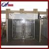 Electric heating food dehydrator machine /industrial vegetable dehydrator