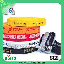 Manufacturer Custom Jacquard custom elastic waistband underwear