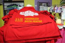Jam's Digital Printing
