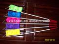 De color de gimnasia rítmica de la cinta( la competencia)