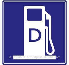 Petrol Bunk - TR261