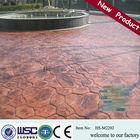 cobble stone vinyl flooring/ natural stone floor tiles china/garden stone floor HS- M2202
