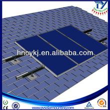 Solar bracket mount&solar mounting bracket for slab roof